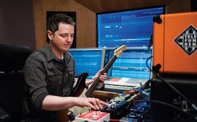 Jason Graves: Video Game Sound Design